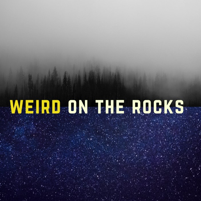 Best True-Crime Podcasts of 2019 - Weird on the Rocks (Q&A)